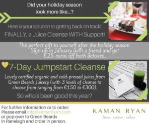 Facebook Grey After Christmas 7 Day Jumpstart Cleanse3